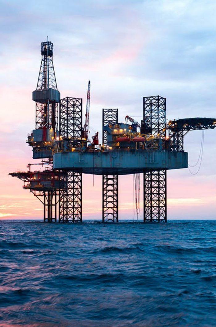 oil law